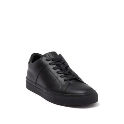 グレーツ メンズ スニーカー シューズ The Royale Sneaker TRIPLE BLACK