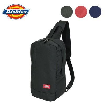 バッグ メンズ ショルダー Dickies ディッキーズ カジュアルバッグ ワンショルダー 全3色 12-6592