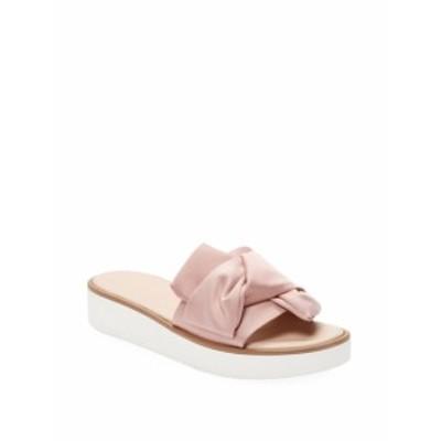 セーシェル レディース シューズ サンダル Short Board Knotted Sandal