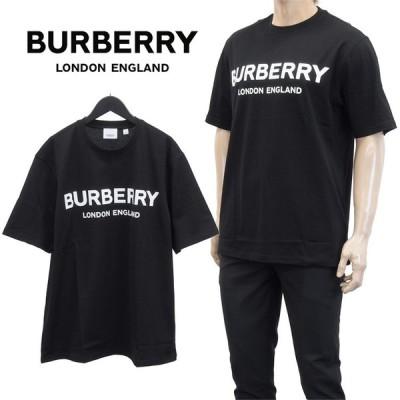 バーバリー BURBERRY Tシャツ 8026016-A1189 BLACK
