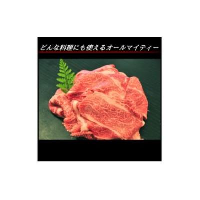 幻の相州黒毛和牛切り落とし(700g)