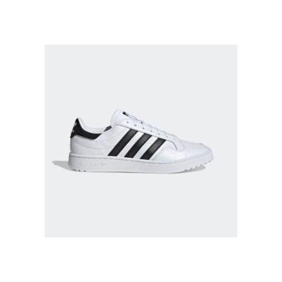 アディダス adidas チーム コート / Team Court (ホワイト)