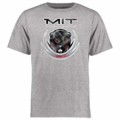 Fanatics Branded ファナティクス ブランド スポーツ用品  MIT Engineers Ash Big & Tall Classic Primary T-Shirt