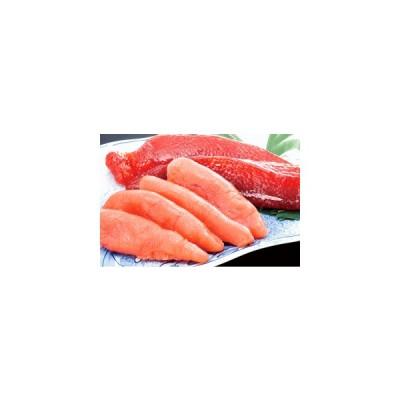 父の日 プレゼント ギフト 菅原鮮魚「筋子&たらこセット」【500g】すじこ タラコ 豪華 詰め合わせ 新鮮 海の幸 海産物 贈答用