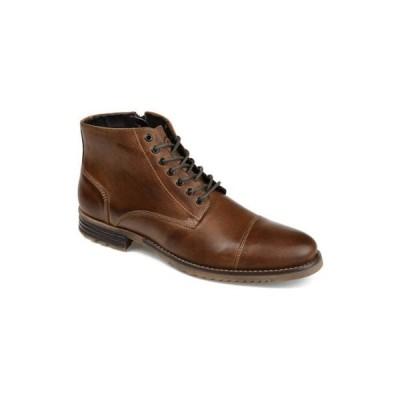 ジュルネ コレクション メンズ ブーツ・レインブーツ シューズ Barton Ankle Boots
