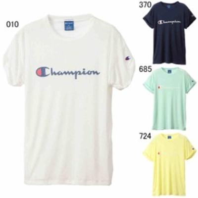 チャンピオン ウィメンズ ロールアップスリーブTシャツ ROLL-UP SLEEVE T-SHIRT  champion CW-RS310