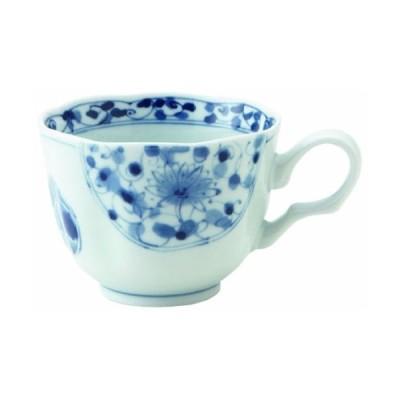 花伊万里 コーヒー碗 AM-HNIRIC