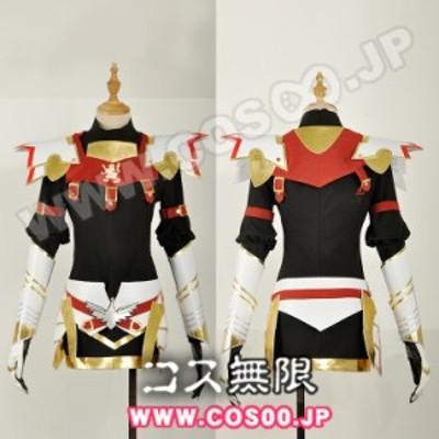 Fate/Grand Order FGO風 黒のライダー アストルフォ風 コスプレ衣装