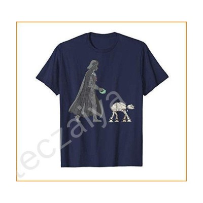 Star Wars Darth Vader AT-AT Walker T-Shirt並行輸入品