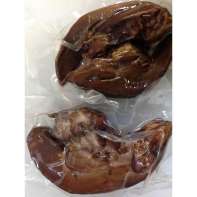 猪タン燻製(500g)