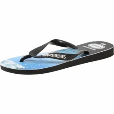 flip フリップ ファッション サンダル Havaianas Mens Top Photoprint Flip Flops Sandals Shoes