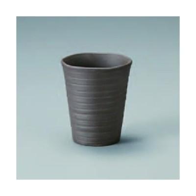 ライン黒フリーカップ(小) 355-07-504