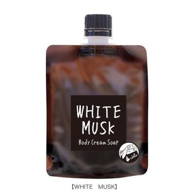 John's Blend  / ジョンズブレンド ボディクリームソープ [ WHITE MUSK ] [ APPLE PEAR ] [ RED WINE ] [ MUSK JASMINE ]