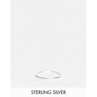 ブルームアンドベイ Bloom and Bay レディース 指輪・リング ジュエリー・アクセサリー Bloom & Bay fine sterling silver ring シルバー