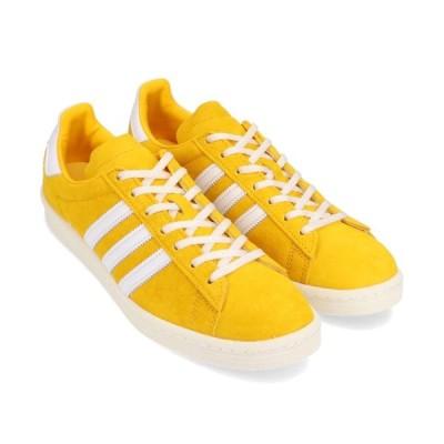 スニーカー adidas アディダス キャンパス 80's CAMPUS 80s (BOLD GOLD/FOOTWEAR WHITE/CORE BLA