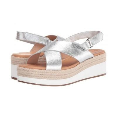 CC Corso Como レディース 女性用 シューズ 靴 ヒール Penelopy - Silver