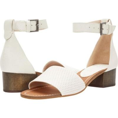 スプレンディッド Splendid レディース サンダル・ミュール シューズ・靴 Lambert Ivory
