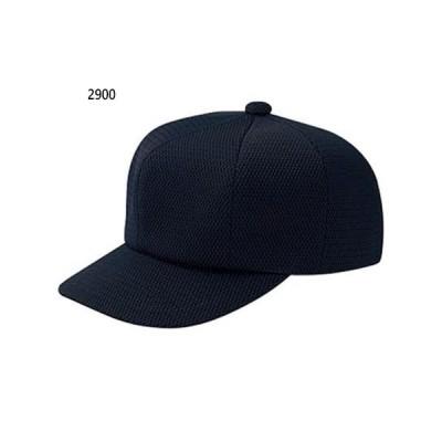 ゼット野球 メンズ アンパイヤ用帽子 塁審用 帽子 審判 BH209