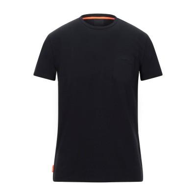 アールアールディー RRD T シャツ ブラック 46 コットン 95% / ポリウレタン 5% T シャツ