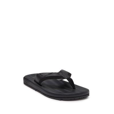 フロホース メンズ サンダル シューズ Tito Tong Sandal BLACK