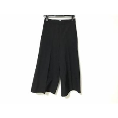 リック REYC パンツ サイズ34 S レディース 黒【中古】20201017