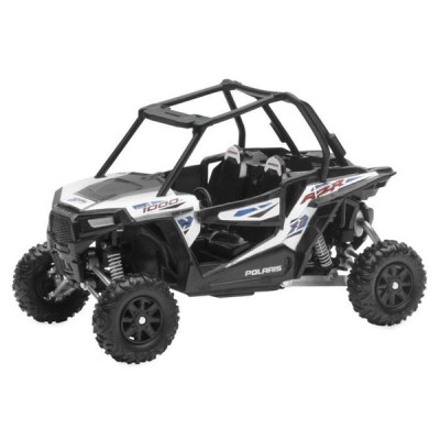 New Ray Toys ニューレイトイズ POLARIS RZR 1000 1:18 スケール ATVs Polaris RZR 1000 1:18 Scale ATVs