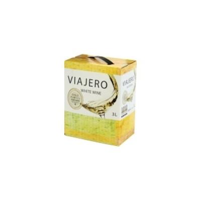 ヴィアヘロ 白 3L バッグインボックス