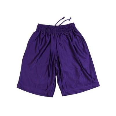 エックスティーエス(XTS) ジュニア ポケット付き ハーフパンツ 751G7CD2179【バスケットボール プラクティスパンツ 練習着】 (キッズ)