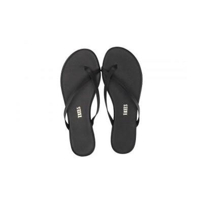 TKEES ティーキーズ レディース 女性用 シューズ 靴 サンダル Riley - Sable