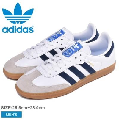 アディダス スニーカー 靴 サンバ OG EE5450 メンズ シューズ adidas Originals ブランド