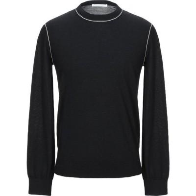 ヘルムート ラング HELMUT LANG メンズ ニット・セーター トップス sweater Black