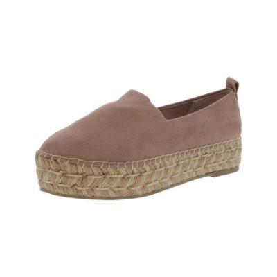 フラットシューズ スティーブマデン Steve Madden Women's Pikko Ankle-High Fabric Slip-On Shoes