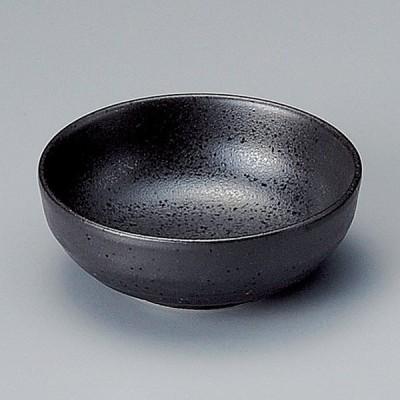 和食器 小さな 黒 取鉢 10.7×4cm 小鉢 豆鉢 うつわ 陶器 おうち おしゃれ