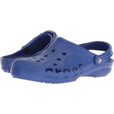 クロックス Crocs レディース クロッグ シューズ・靴 Baya Clog Cerulean Blue