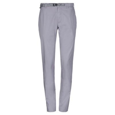 メイソンズ MASON'S パンツ ライラック 50 コットン 97% / ポリウレタン 3% パンツ