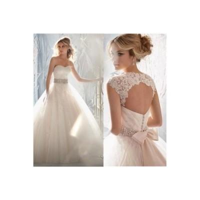 ウエディングドレス サッシュベルト 二次会 ウェディングドレス ボレロ 安い プリンセスライン 花嫁 プリンセス 結婚式 ブライダル 披露宴 ロングドレス
