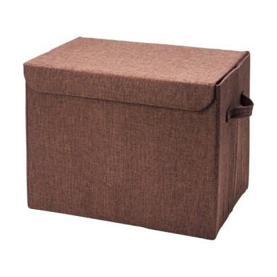 イデアス フタ付収納BOX ISFL−1 1個