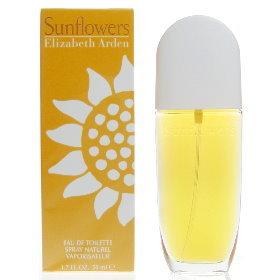 Elizabeth Arden Sunflowers 雅頓向日葵女性淡香水