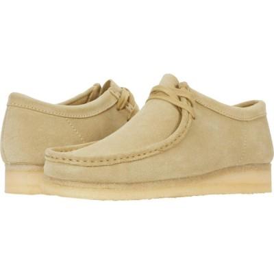 クラークス Clarks メンズ 革靴・ビジネスシューズ シューズ・靴 Wallabee Maple Suede