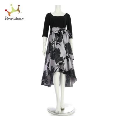 アールアンドエムリチャーズ ドレス サイズML M レディース 新品未使用 ブラック系 ロングドレス   スペシャル特価 20200903