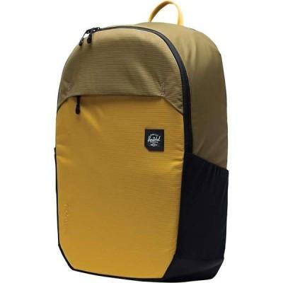 ハーシャル メンズ バックパック・リュックサック バッグ Herschel Supply Co Mammoth Large Backpack