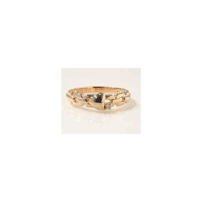 SV925 シグニティキュービックジルコニア ハート リング(サイズ1号〜20号) アクセサリー 指輪