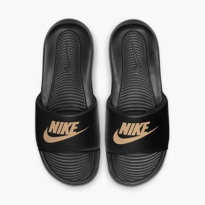 シャワーサンダル スポーツサンダル メンズ ナイキ NIKE ヴィクトリーワンスライド Victori One/スライドサンダル ブラック 黒 スポサン シューズ 靴/CN9675-006
