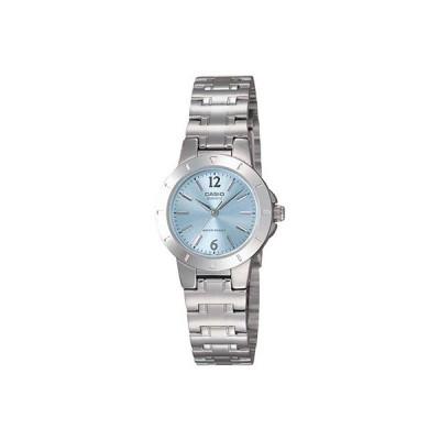 国内正規品 CASIO STANDARD カシオ スタンダード レディース腕時計 LTP-1177A-2AJF