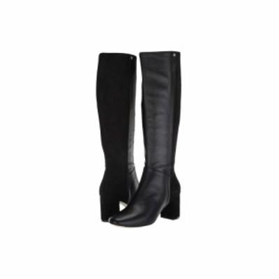 コールハーン Cole Haan レディース ブーツ シューズ・靴 Rianne Boot 65 mm Black Leather/Suede