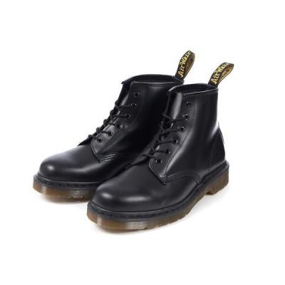 Dr.Martens (ドクターマーチン) 101 6EYE BOOT(101 6ホールブーツ) 10064001 ブラック