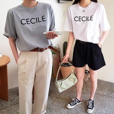 4COLOR / スタイリッシュTシャツ / 韓国ファッションECサイト1位 THEDADA