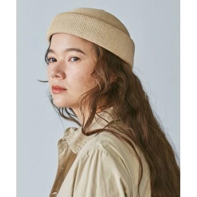 OVERRIDE / 【OVERRIDE】BRAID FISHERMAN CAP / 【オーバーライド】ブレード フィッシャーマンキャップ WOMEN 帽子 > キャップ