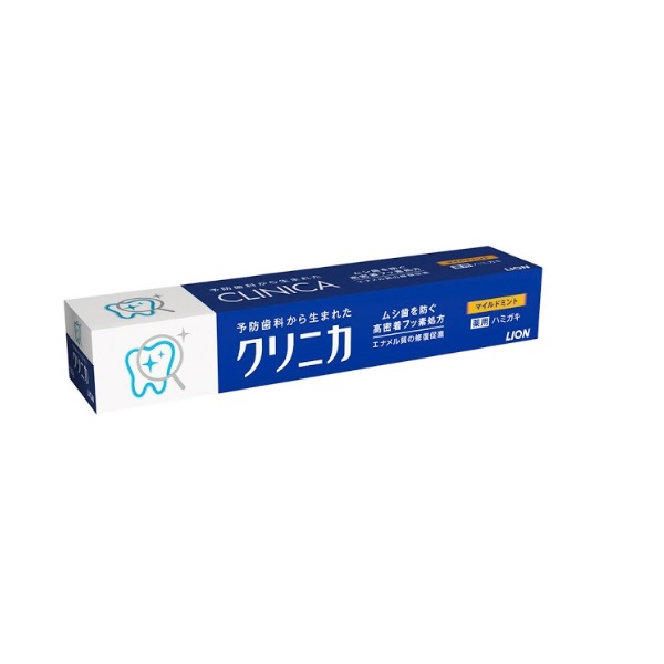 日本獅王固齒佳牙膏130g
