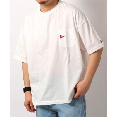 tシャツ Tシャツ Healthknit Product ビッグシルエットTシャツ